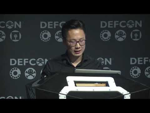 DEF CON 26 - Zhenxuan Bai And Panel - Replay Attacks On Ethereum Smart Contracts