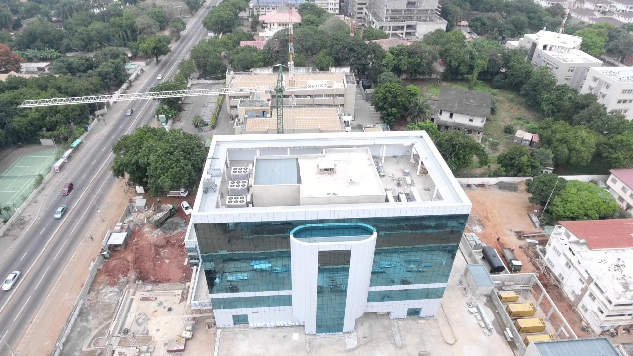Zenith Bank In Ghana Africa 23