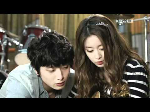 Yoojin&Rian MV [G-minor Couple] Can