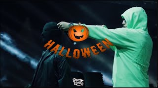 TIMMY TRUMPET & ANGERFIST & BILLX - THE PURGE (🎃👿HARDSTYLE MIX) HD HQ