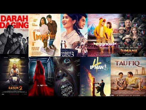 Jadwal Tayang Film Bulan Desember 2019 , Jadwal Film Bioskop Desember 2019