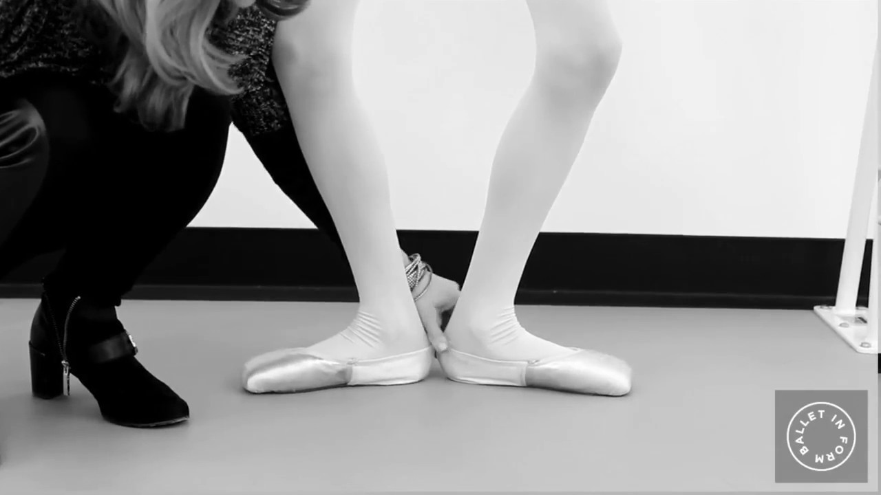 pointe shoes and beginners what to expect 1st time pointe shoe