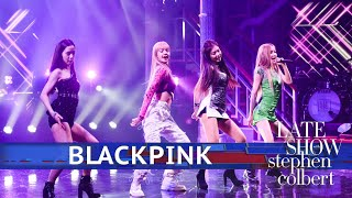 Gambar cover BLACKPINK Performs 'Ddu-du Ddu-du'