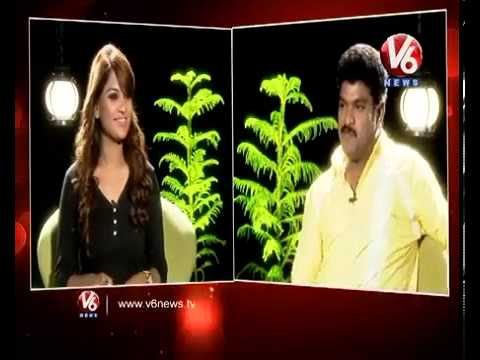 Kathi Karthika Exclusive Interview With Comedian And Mimicry Artist Shiva Reddy | V6 News