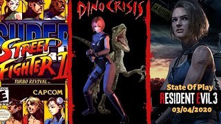 Dino Crisis - en español