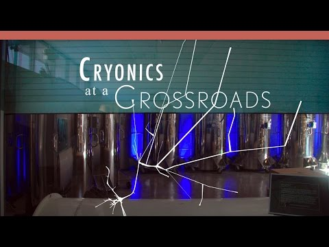 Cryonics at a Crossroads: A Tour of ALCOR Life Extension Foundation