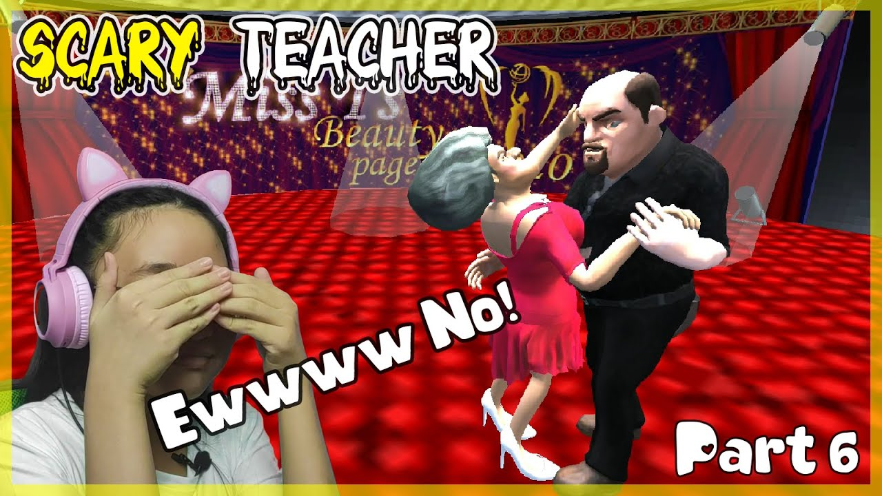 Download Scary Teacher 3D SPECIAL CHAPTER - Gameplay Walkthrough Part 6 - Let's Play Scary Teacher 3D!!!
