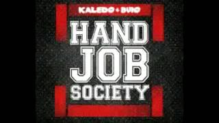 KALEDO & BUIO - HANDJOB SOCIETY