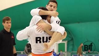Caio Tera vs Magomedov Shamil ACB JJ world Championship 2017
