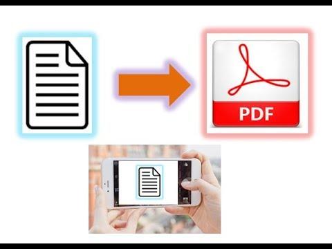Agrupar várias imagens JPEG como um álbum PDF com ...