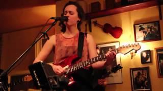 Jadea Kelly - Clover