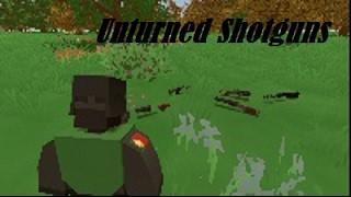 Unturned : Which is the best Shotgun?