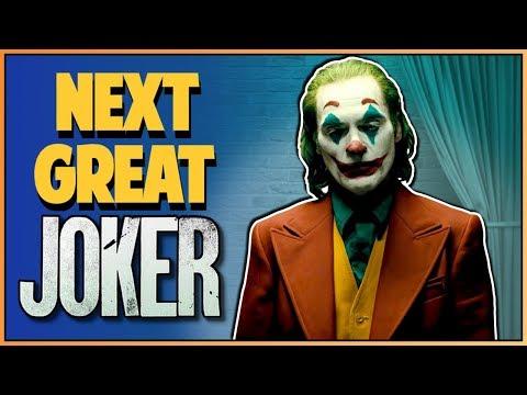 JOKER TEASER TRAILER REACTION - Double Toasted Reviews