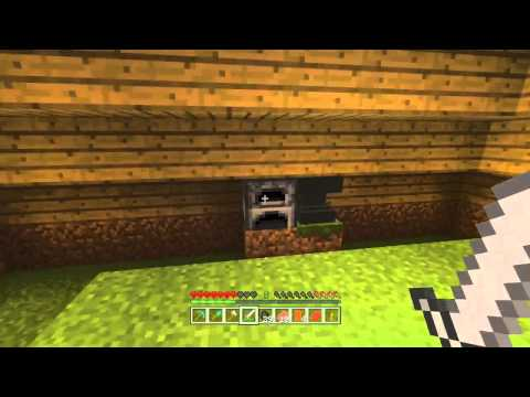 Minecraft Xbox 360 + PS3 TU19 QnA  New Structures, Stained Glass + HD