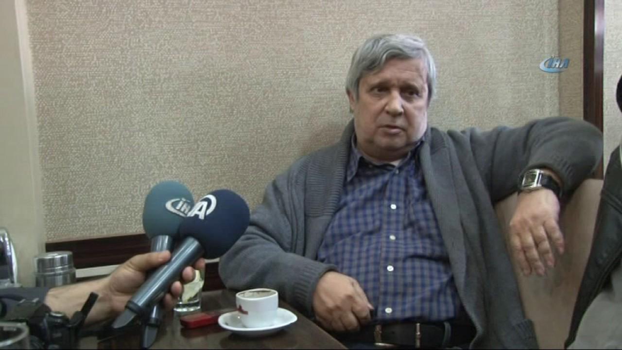 Sinema sanatçısı Halit Akçatepe hayatını kaybetti