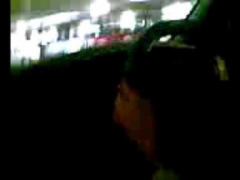 alexxx driving