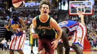Самые смешные и нелепые моменты в NBA