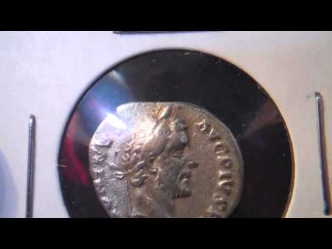 My Ancient Coin Collection (Greek and Roman)