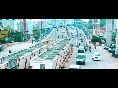 STREET CINEMATIC MOVIE | PALEMBANG