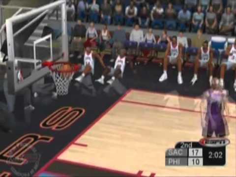 NBA 2K4 ESPN Basketball - Trailer - PS2 Xbox - YouTube