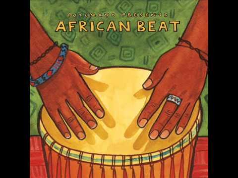 afro funky  eletronik reggae brasil (radio mix, anni 80)