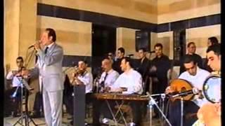 وصلة قدود حلبية و قصائد صفوان العابد