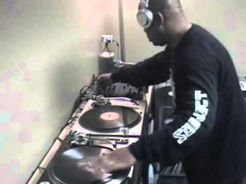 DJ Bone (Subject Detroit) - Attack1 - Mix41 Mp3