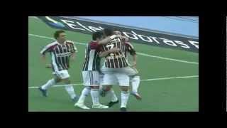 REMIX - Hino do Fluminense Campeão Taça Guanabara 2012. Dj Newton Rangel e Cassiel Moraes