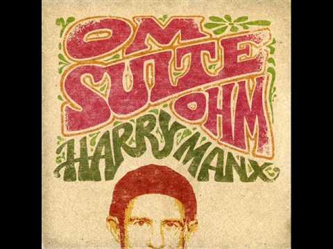 Harry Manx - A Love Supreme