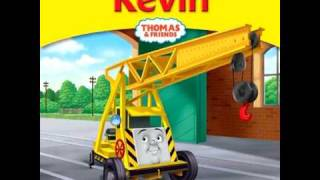 New My Thomas Story Library Books (Hiro, Victor, Kevin and Charlie)