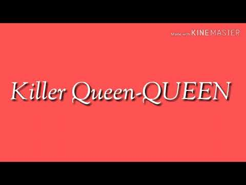 Killer Queen Ringtone