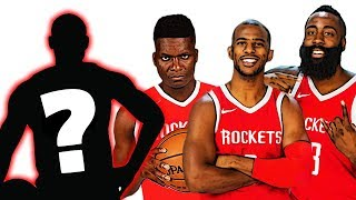 The FINAL PIECE the Rockets Need to Win a Championship
