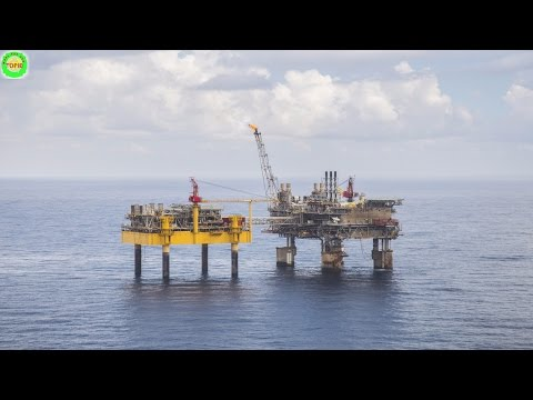 Top 10 Countries with Largest Natural Gas Reserves
