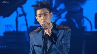 BIGBANG WORLD TOUR MADE  IN SEOUL TOP BADBOY Solo