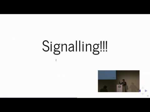 Building Realtime Web Applications with WebRTC and Python