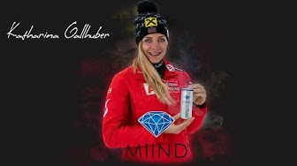 MIIND Spot featuring Katharina Gallhuber