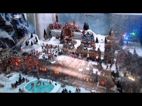 In the Spirit of Christmas at Bach and Beyond - Regina Saskatchewan