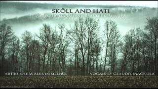 Dark Viking Music - Sköll & Hati (Ft. Claudie Mackula)