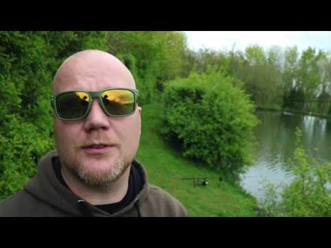 Dam Pool Baden Hall Fisheries - Mat Woods' Day-Ticket Diary [CARPFEED.COM]