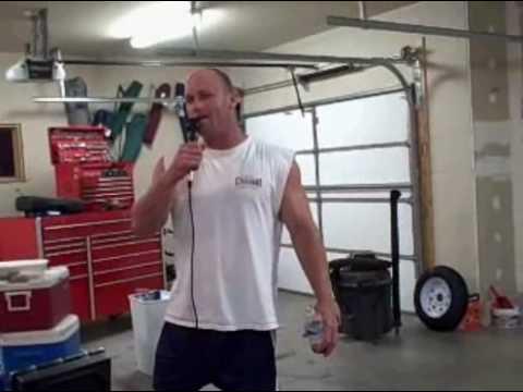 Kips Garage Karaoke