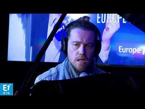 Julien Doré : Romy (Live Europe 1)