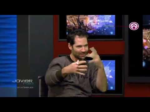 Javier Poza entrevista a Manuel García Rulfo