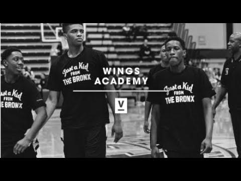 Glory Days: Wings Academy