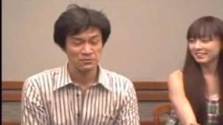 「盗聴探偵物語」というドラマCDに出演の小山力也さんと秋山莉奈さんの...