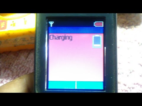 Nokia 100 Charging Shorting Problem Solution