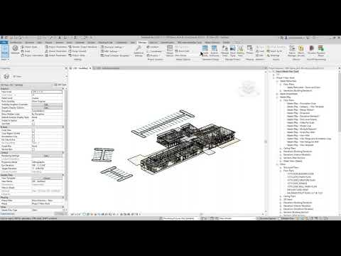 Top 10 Style Management Tips to Keep your Revit Models Clean and Healthy