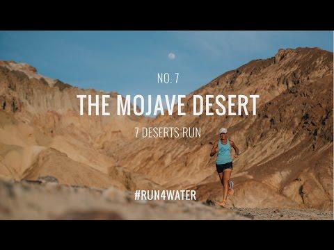 7 Deserts Run | Episode 7 | The Mojave Desert