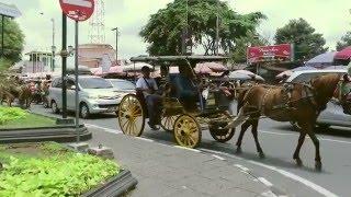 Pesona Yogyakarta