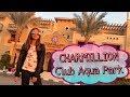 Обзор отеля SHARMILLION Club Aqua Park•||•Египет. Шарм-Эль-Шейх