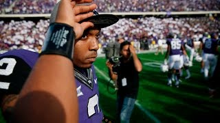 TCU QB Trevone Boykins 2015 Highlights